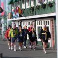 32レイキャビク市民マラソン