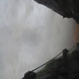 24サポの滝