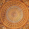 04ティラカリ・メドレセのドーム