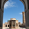 20カラーン・モスク