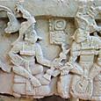 19コパン遺跡石彫博物館