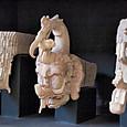 20コパン遺跡石彫博物館