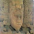 22キリグア遺跡 石碑D