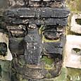 31ティカル遺跡 マスク