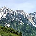 15白馬三山