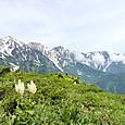 16白馬三山