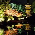 13東寺 五重塔
