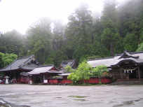 """二荒山神社"""""""