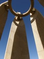 アスワンハイダム記念塔