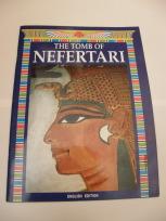 ネフェルタリの本