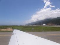 カラカス空港