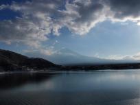 15時30分の富士
