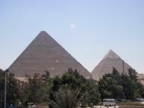 ピラミッドビュー