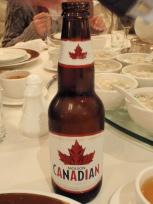 カナダのビール