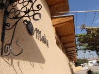 マリカ クラシック ホテル