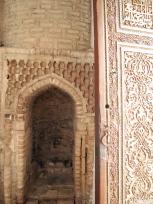 楽園のドア