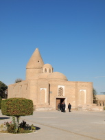 チャシュマ・アイユブ廟