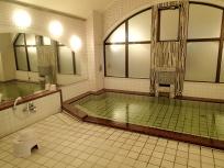 南2号館大浴場