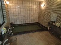 宿坊のお風呂