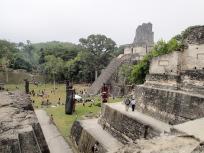グランプラザと2号神殿