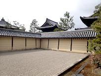 妙心寺の三門や法堂