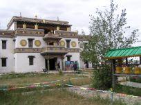 ラブラン寺