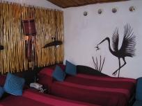 P9150028アンボセリ・セレナ・ロッジの部屋