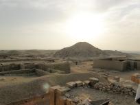 ピラミッドテキストのピラミッド