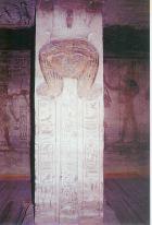 ハトホル女神