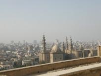 カイロ市街
