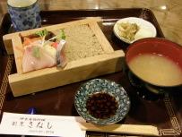 まつり寿司