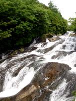 竜頭の滝(中)