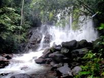 ユルリの滝