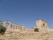 ハドリアヌスの門