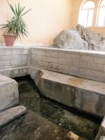 モーセの泉