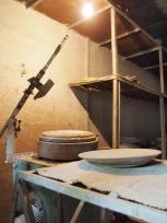 陶器づくり