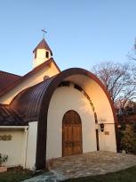 太陽の教会