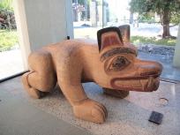 ビル・リードの熊