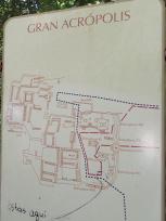 グラン・アクロポリスの地図