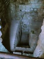 建造物18の墓室