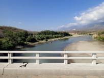 モタグア川
