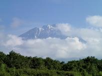 アバチャ山