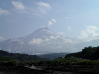 コリャーク山