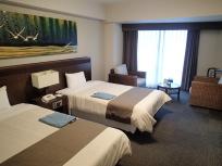 石垣リゾートグランヴィリオホテルのお部屋