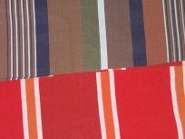 ベアフットの布