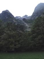 ヒレレ滝?