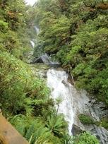 アンダーソンの滝