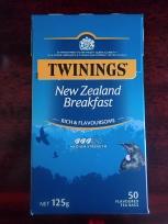 NZパッケージの紅茶