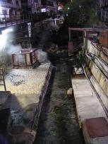 湯の峯温泉