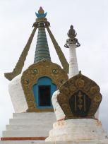 ゾボルガン塔
